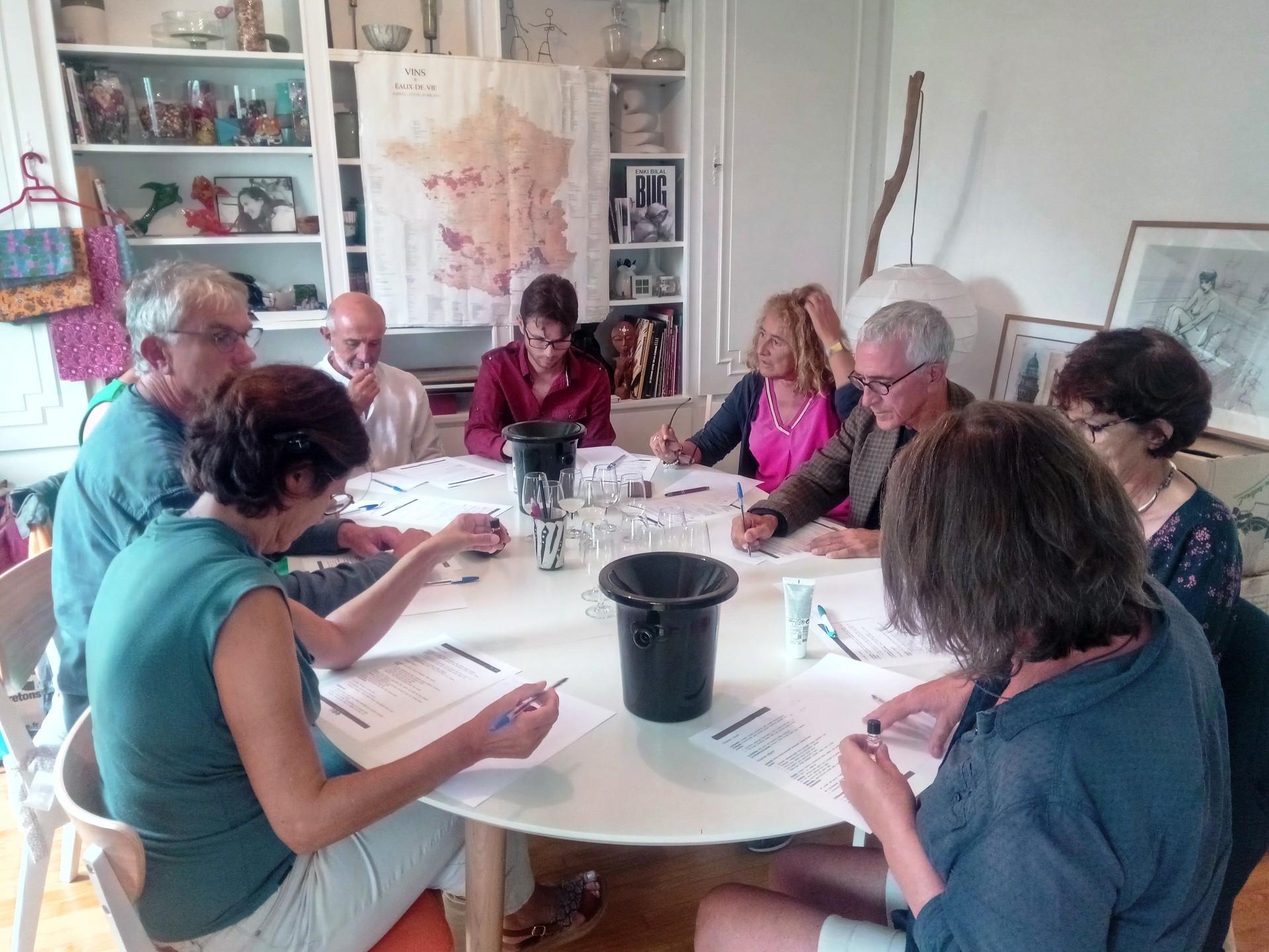 Atelier Découverte Brest 19/09/2020