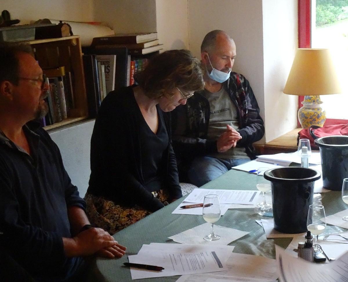 Atelier découverte public Run ar Puns 19/06/21