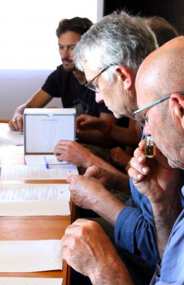 Atelier decouverte à l'œnologie et la dégustation ŒnoSkol