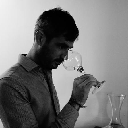 Aurelien Berthou OenoSkol vin Degustation oenologie Bretagne